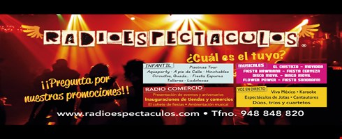 RADIOESPECTACULOS