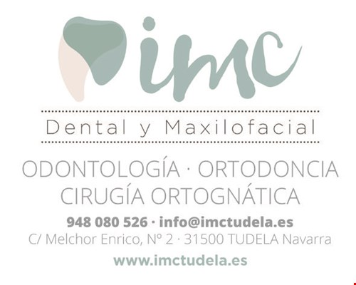 IMC DENTAL Y MAXILOFACIAL
